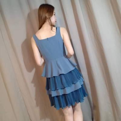 D0642 Cupcake Dress