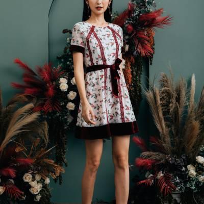 D0649 Lollita Lace Dress