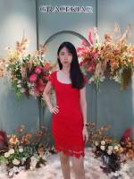 D0151 Lacey Dress