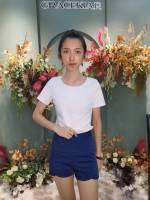 P0047 Short Pants